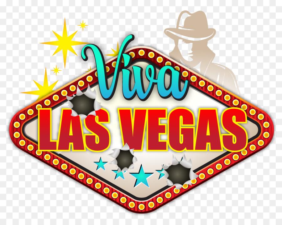 Las Vegas Logotransparent png image & clipart free download.