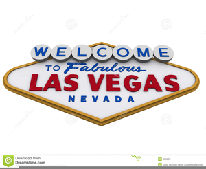 Clipart Viva Las Vegas.
