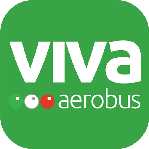 Viva Aerobus.