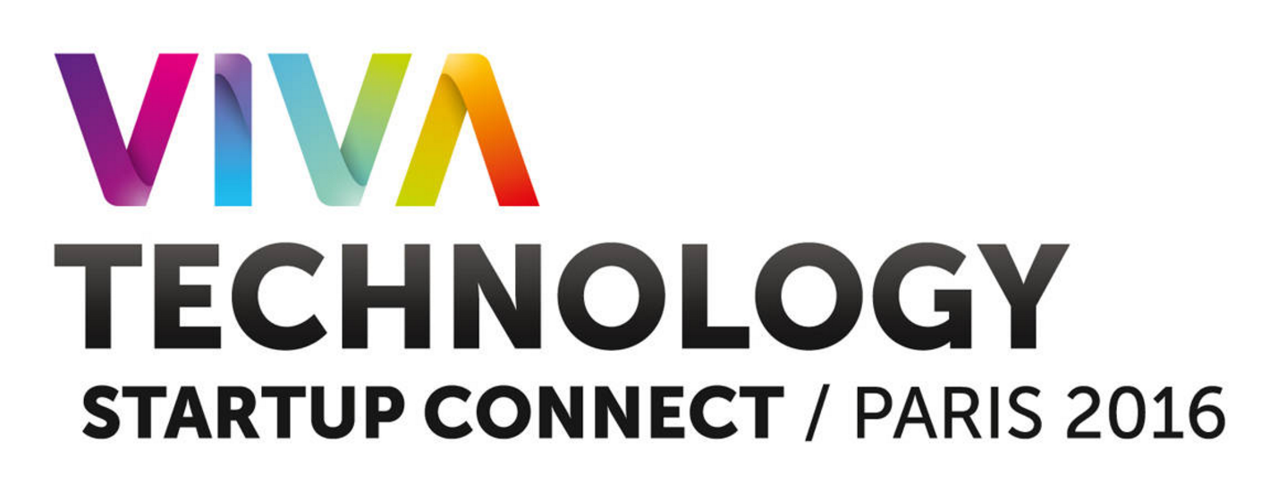 Vivatech Paris 2016: DataDome receives Best Cybersecurity Startup.