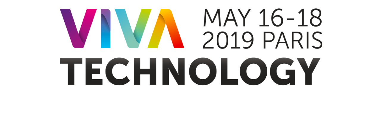 VivaTech 2019 even better and bigger: and we will be there!.