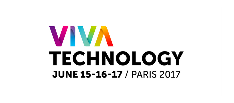 Openfield participate to the VivaTechnology Paris on PMU's gaming.