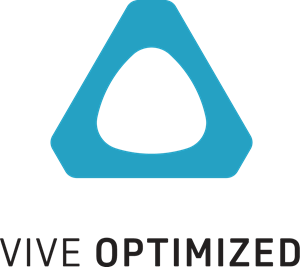 Vive Optimized Logo Vector (.AI) Free Download.