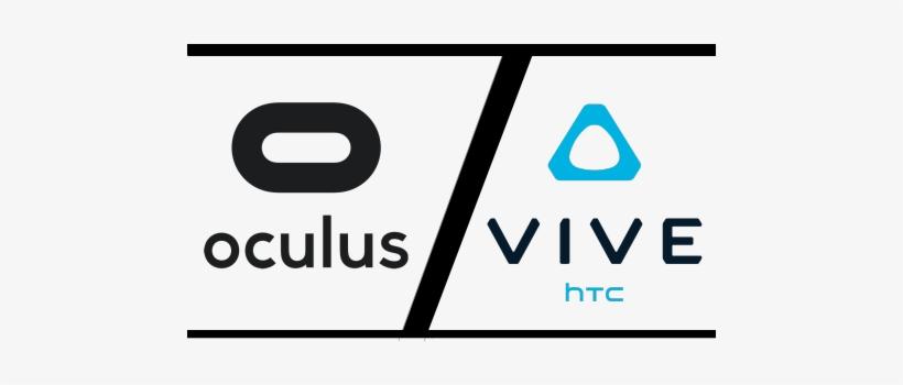 Oculus Rift Vs Htc Vive Virtual Reality Showdown.