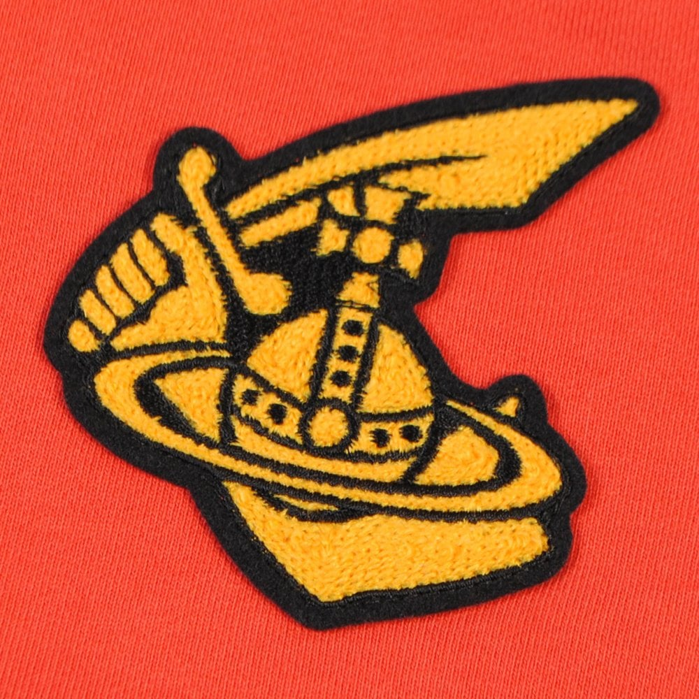 Classic Logo Sweatshirt.