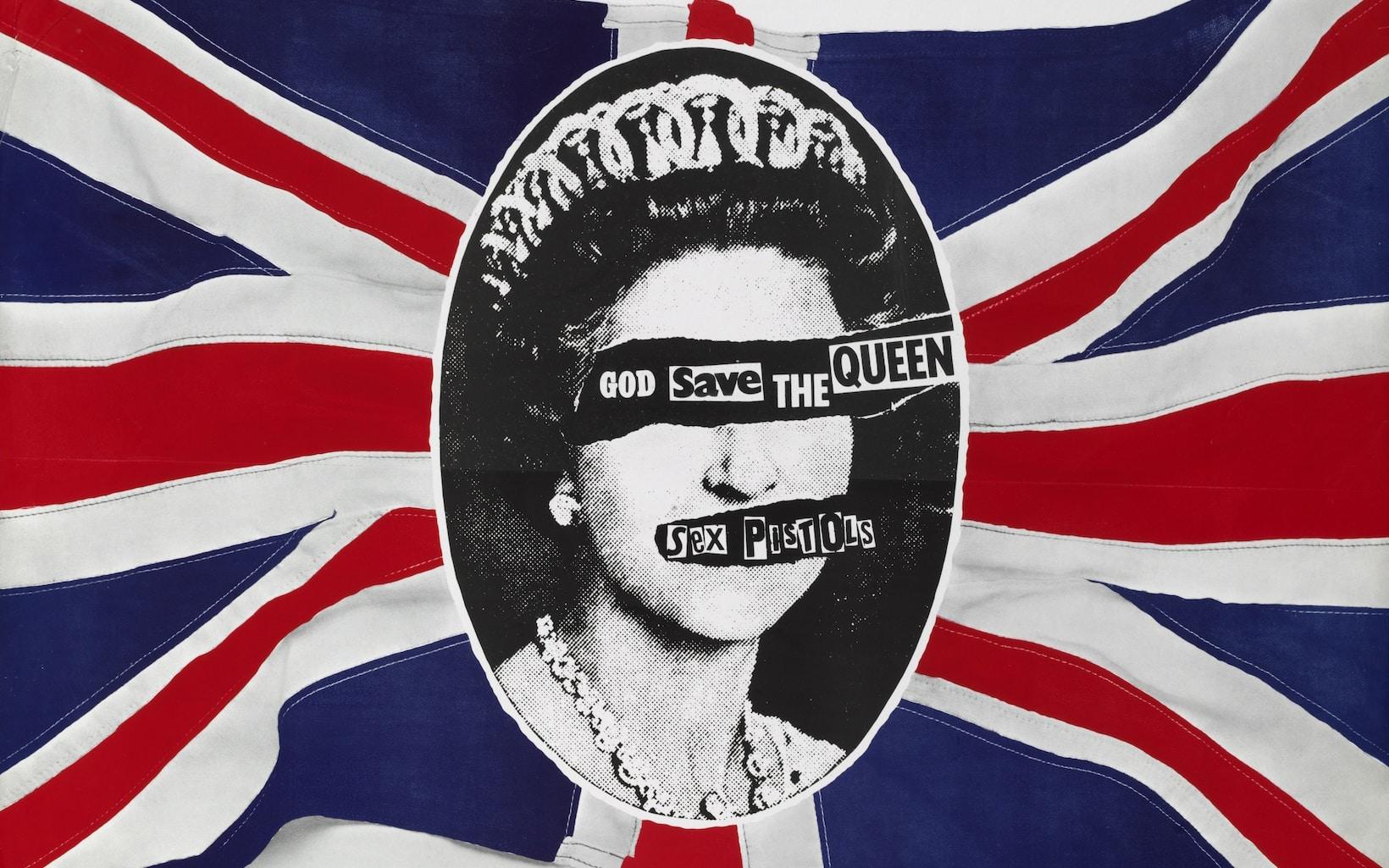 Quintessentially British Brands: Vivienne Westwood, From.