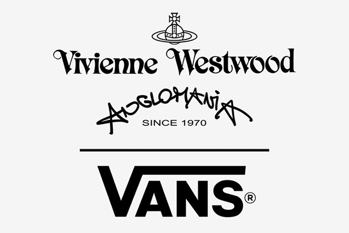 Vivienne Westwood Teases Vans Collaboration.