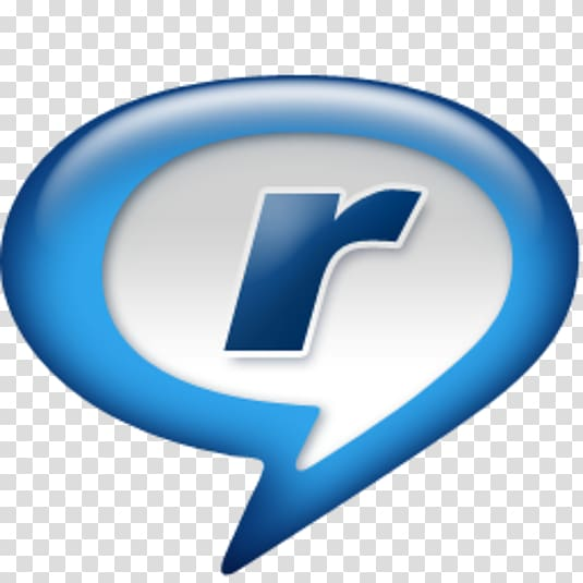 RealPlayer Windows Media Player Winamp, Vivo logo.