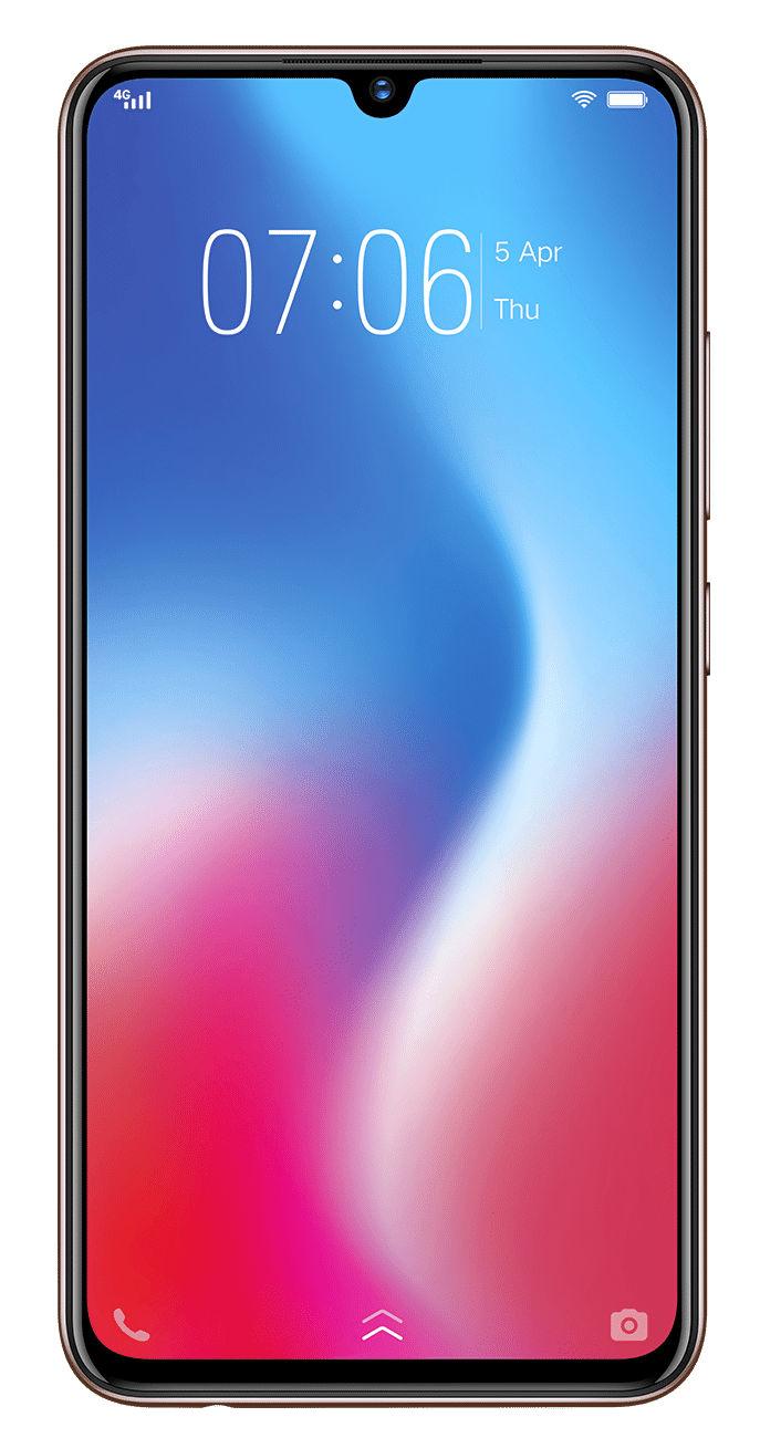 Buy Vivo V11Pro (Dazzling Gold, 64GB) at Best Price in India.
