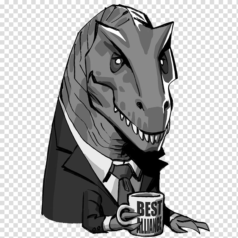 Middle management Cymek Dinosaur It\\\'s for The Ladies.