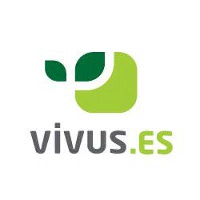 Vivus.es Statistics on Twitter followers.