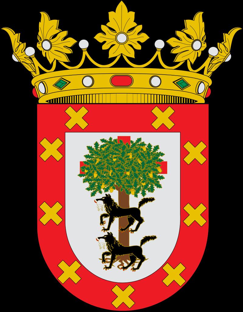 File:Coat of arms of Nueva Vizcaya.svg.