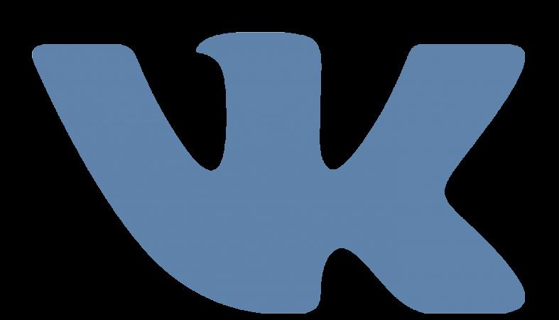 Vkontakte logo PNG images free download.