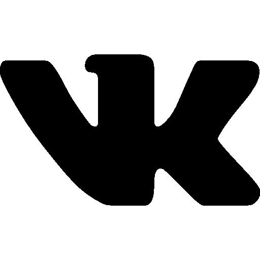 Vk logo Icons.