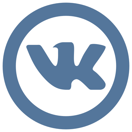 Vk, vkontakte icon icon.