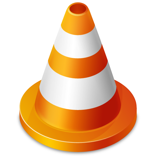 I didn't like how VLC was looking in Yosemite, so I started to.