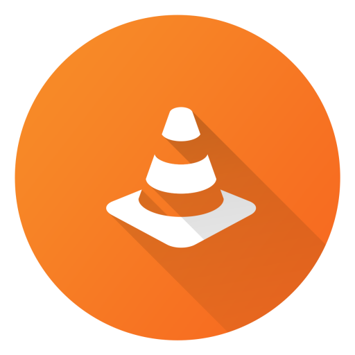 Vlc Icon Free of Material inspired icons.