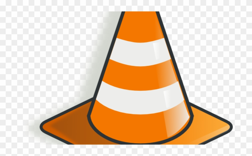 Vlc Media Player Clipart (#4059709).