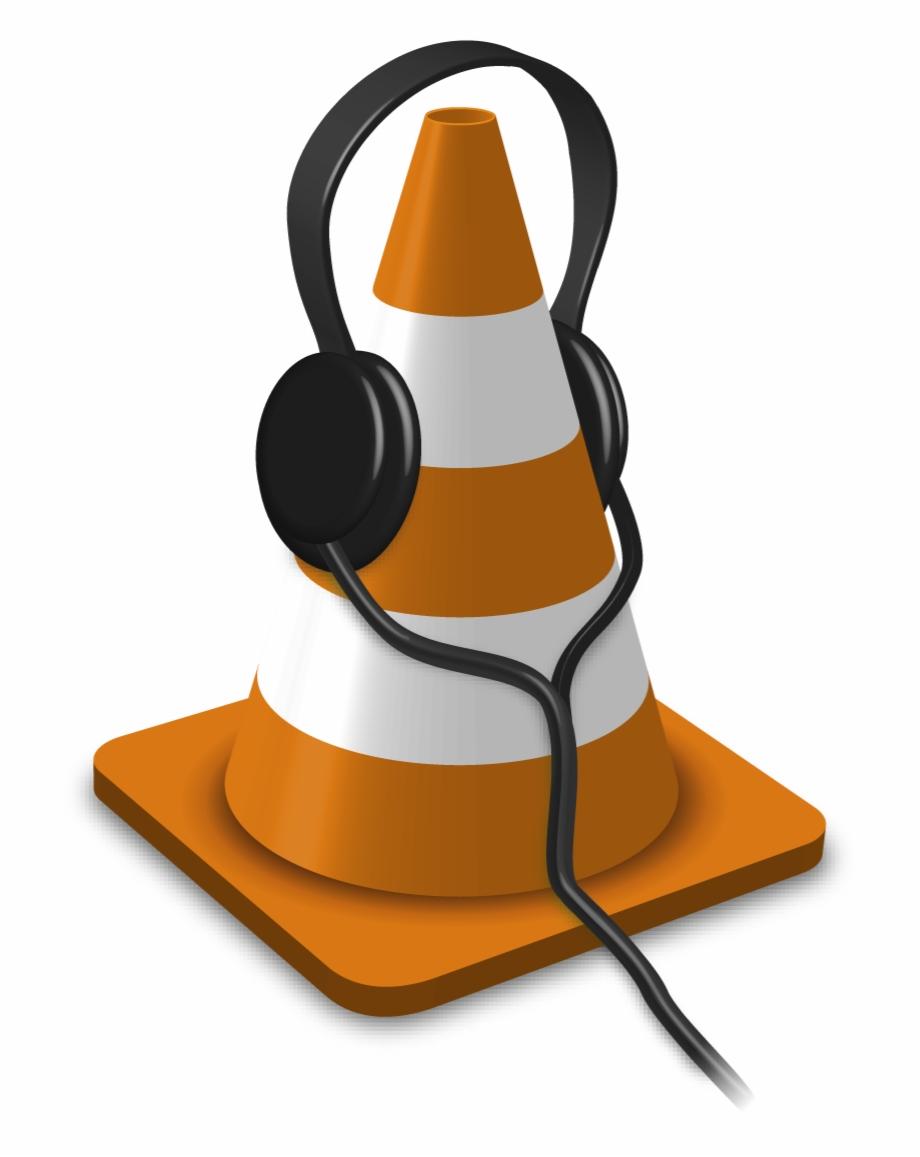 Audio Cone.