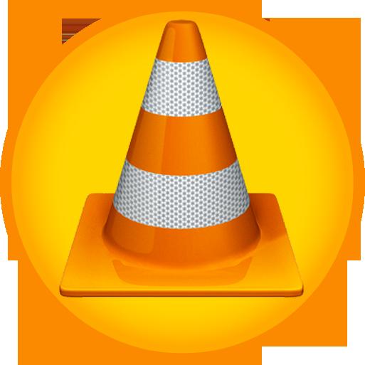 Vlc Media Player Icon #282476.