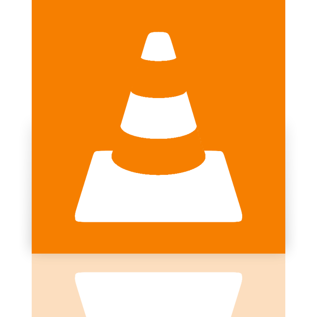 Vlc Player Icon #51352.