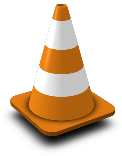 VLC media player nightly builds for macOS.