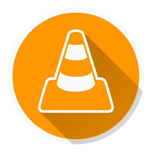 Vlc Player Icon #51372.