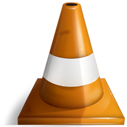 Build, cone, traffic, vlc icon.