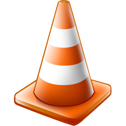 Vlc Player Icon #51345.