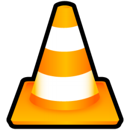 VLC Media Player Icon.