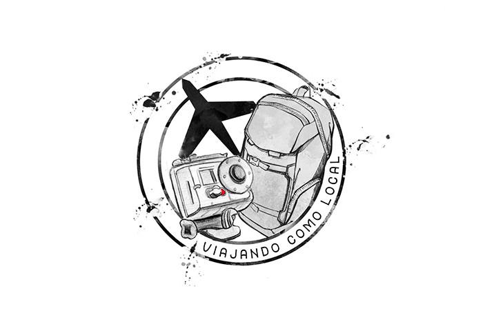 Entry #3 by MichaelMeras for Female Vlog Logo.