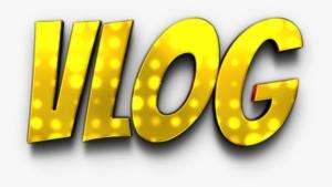 Vlog PNG & Download Transparent Vlog PNG #560502.