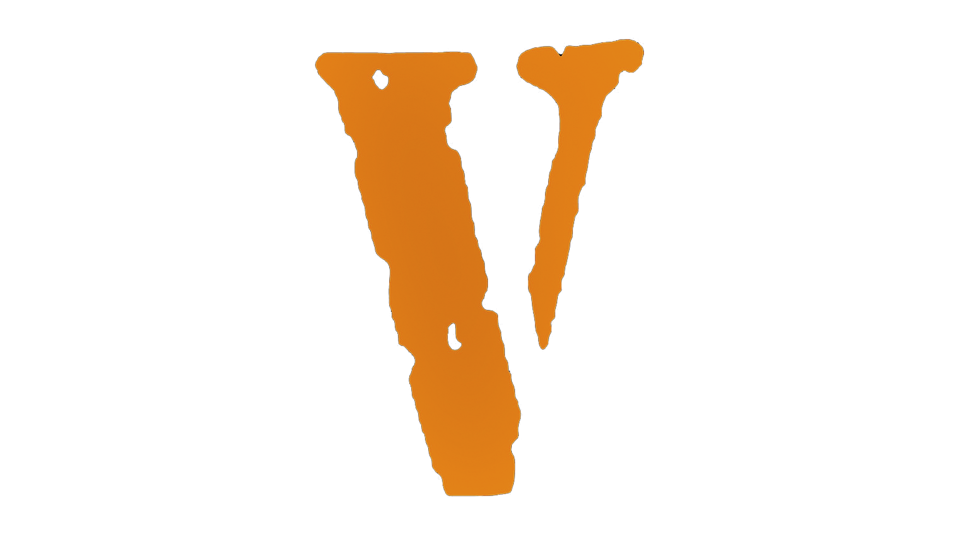Meaning Vlone logo and symbol.