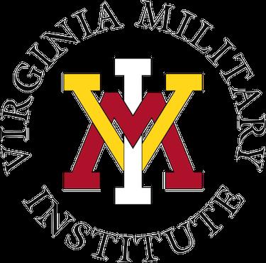 File:Virginia Military Institute full logo.png.