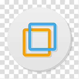 Numix Circle For Windows, vmware workstation icon.