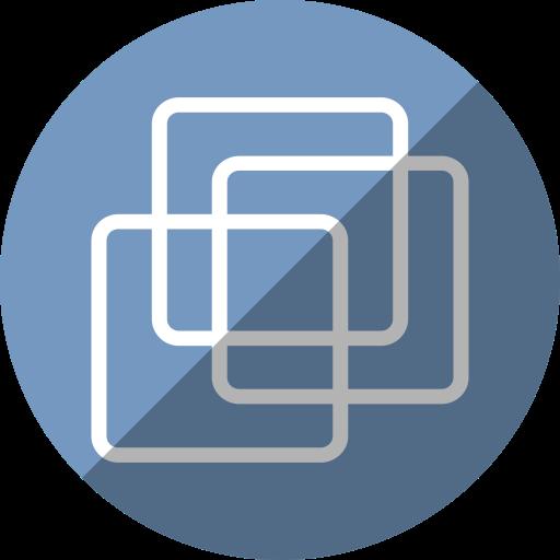 Vmware icon.