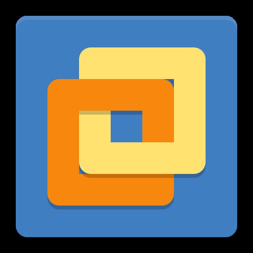 Vmware workstation Icon.