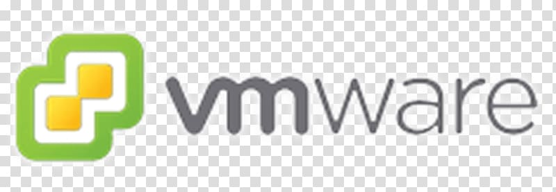 Logo VMware vSphere vCenter Virtualization, citrix receiver icon.