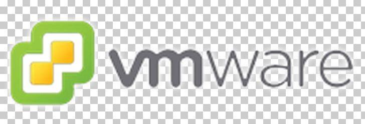 Logo VMware VSphere VCenter Virtualization PNG, Clipart, Area, Brand.