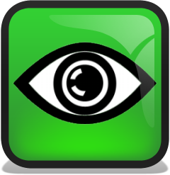 File:UltraVNC Icon green.png.