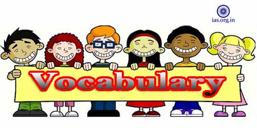 Vocabulary clipart 4 » Clipart Station.