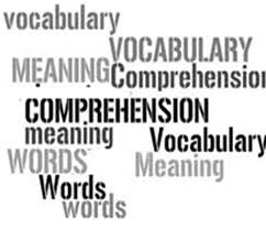 Vocabulary Clipart.