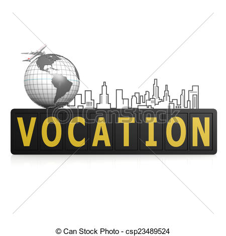 Vocation Illustrations and Clipart. 2,062 Vocation royalty free.