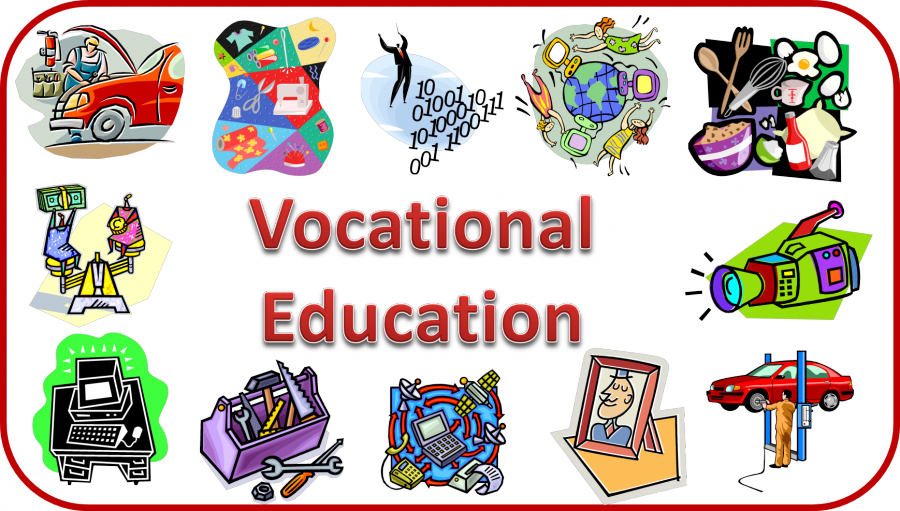 Vocational Guidance Clipart.