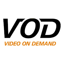 Video Archives (VOD), Video On Demand Service.