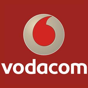 Vodacom Logo Vectors Free Download.