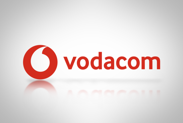 Vodacom revenue declines in South Africa despite customer growth.