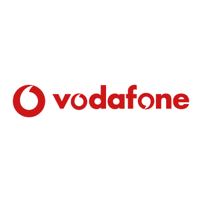 Vodafone logos in vector format (EPS, AI, CDR, SVG) free download.