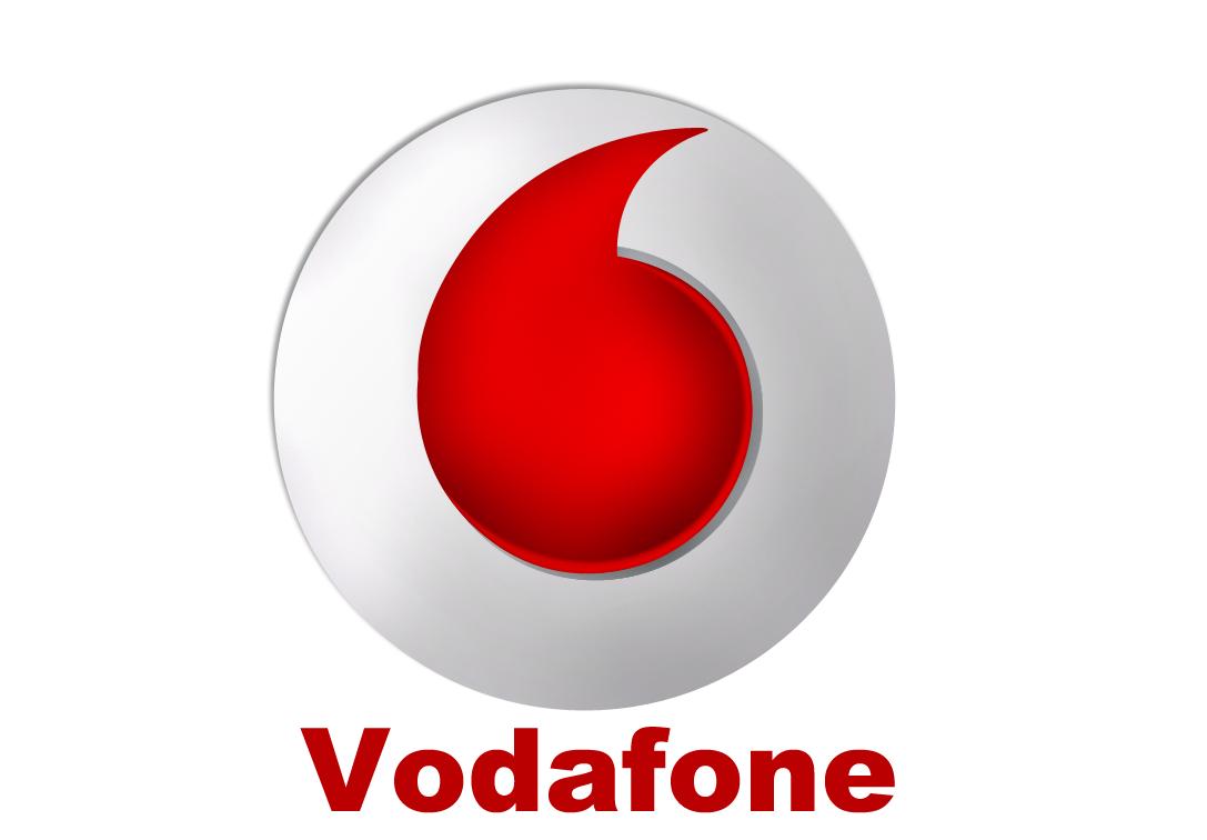 Vodafone Clipart.
