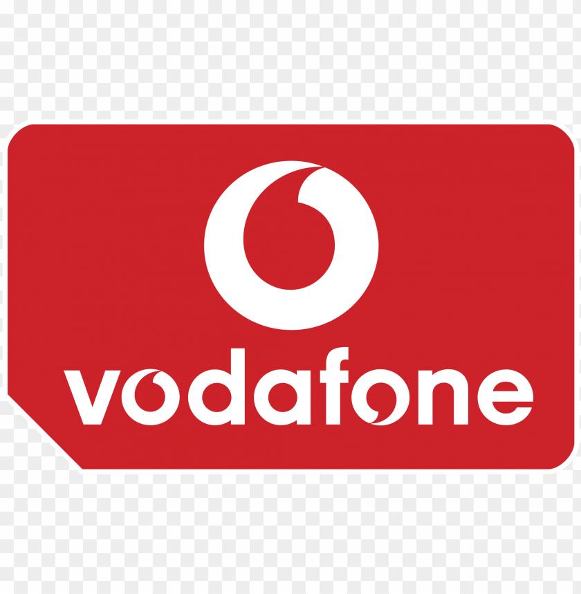 vodafone logo png transparent.